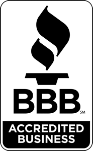 10/10ths Development is accredited by the Better Business Bureau